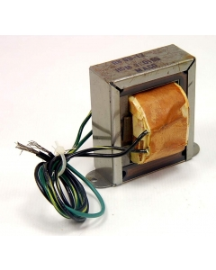 MACO - HDM8K0169 - Transformer. Primary: 115VAC. 4.6V No Load.