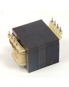 DALE - IPL-2329-11 - Transformer. Dual 60V 200mA.