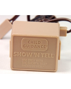 Child Guidance - 26284 - Transformer. 10.5VAC 0.71Amp = 7.5VA.