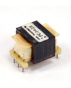 SIGNAL TRANSFORMER INC - PC-34-25 - Miniature Low Power PC Mount Transformer,  Primary 115 VAC Secondary Dual 17 or Series 34V.