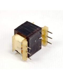 Signal Transformers - PC-34-25 - Transformer, power. 34VCT or 17V.