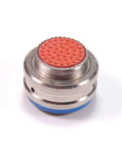 MATRIX SCIENCE - MS27467T21F41S - Connector, circular. Type: MS 41 pos female.