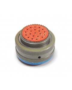 MATRIX SCIENCE - MS27467T23B21S - Connector, circular. Type: MS 21 pos female.