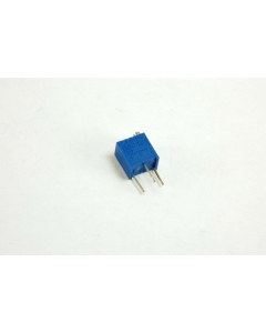 BOURNS - 3266W-001-101 - Resistor, trimming. 100 Ohm 0.25W.