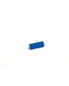 BOURNS - 3006P1-105 - Resistor, trimming. 1Meg Ohm