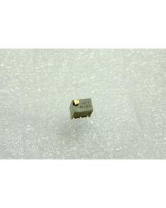 BI (BECKMAN) - 64YR100K - Resistor, trimming. 100K Ohm 0.25W.