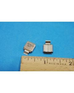 SEMCO - MCM01/009/6.0PF - Capacitor, mica. 6pF 500V.