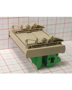 Altech - 8998-0-F - Custom Sub D25 Module Female