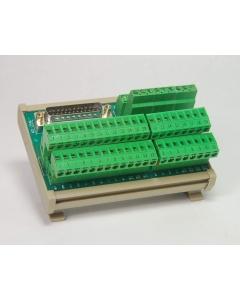 ALTECH - 8998.0/M - Custom SUB-D25 Module male