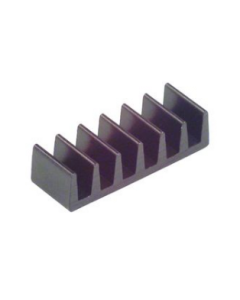 Thermalloy/Aavid - 501200B00000 - 501200B00000G - Hardware, Heatsink. For 14 or 16 Pin DIP