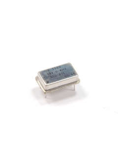 STD - C1100/984.0KHZ - Crystal oscillators. 984KHZ.