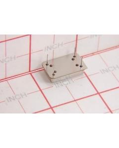 DALE - XO-43B/42.9MHZ - Crystal oscillators. 42.9MHZ.