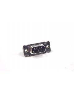 AMP INC - 747150-8 - Connector, D-Sub. DB9S.