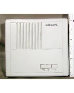 BOGEN - CM200X - Remote station intercom.