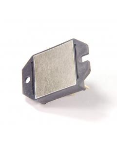 IXYS - VBE55-06 NO7 - Diode. Rectifier Bridge, 600V, 68A, 4-Pin Eco-Pac-1,  FRED, Module. 1-Phase.