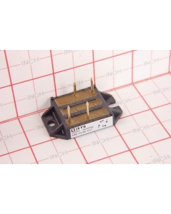 IXYS - VBE55-06 NO7 - Diode. FRED, module. 60V, 1-phase.