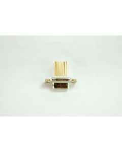 CINCH - DEE-9ST-F179C - DB9 (F) NEW WIRE WRAP GOLD LEADS