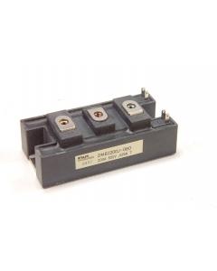 FUJI ELECTRIC - 2MBI200J-060 - Transistor, IGBT. P/N: 2MBI200J-060.
