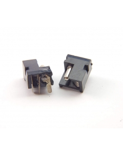 Unidentified MFG - 409T0009XXX - Connector, jack. M 2.4mm jack. Package of 20.