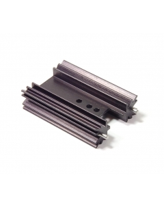 Thermalloy/Aavid - 531202B02500 - Hardware, heatsink. For TO-220 or TO-202.