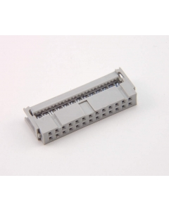 AMPHENOL - 842-812-2622-134 - Connector, IDC. Female 26 Position.