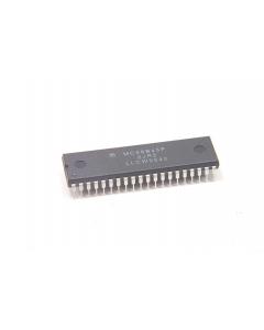 Motorola - MC68B45P - IC. CRT Controller. Video controller.