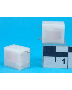 FUJITSU - FBR111CD012 - Relay, control. Input: DC. Contacts: SPDT.
