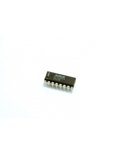 MAXIM - MX7533KN - IC, D/A converter. 16 Dip.