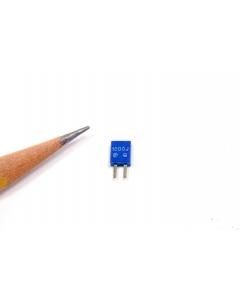Murata Erie - CBS1000J - Audio. Pizeoelectric Ceramic Resonator. 1MHz.