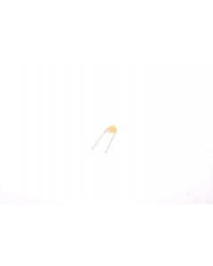 SHARP - 71-7704 - LED. Yellow. Subminiature, mini-mold.