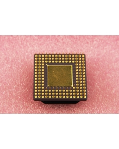 Advanced Micro Devices - AM29325GC/15 - IC. 32-Bit Floating-point processor. Used.