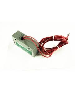 MICRO SWITCH - 20FR1-6B -  SPNO, 400V, 1.0A, 15W.