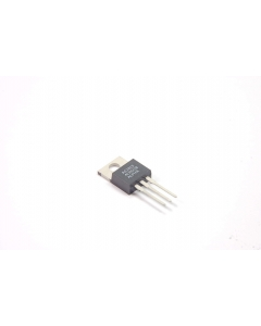 Alpha Semiconductor - AS2815 - Voltage Regulator, adjustable and fixed.