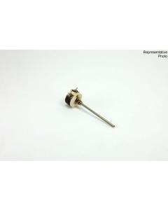 OHMITE - E1-577D - Rheostat. 1 Ohm 12.5W. Miniature.