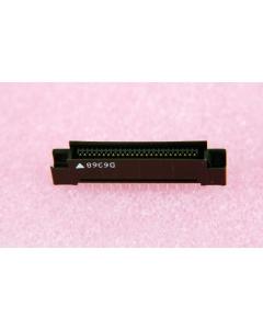 ROBINSON - NUGENT - P50E-050P-1-S1-TG - Connector, socket. F 50 (25 x 2).