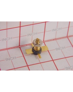 TRW - PT6702-1  - RF Power Transistor Gold