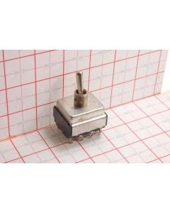 Eaton - Cutler Hammer - 7691K14 - Switch, Toggle. 4PST 15Amp 125VAC.