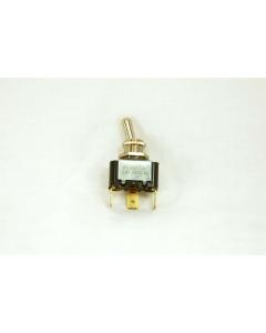 Cutler-Hammer / Eaton * - 7510K9 - Switch, toggle. SPDT 10Amp 250VAC.