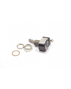 Cutler-Hammer / Eaton * - 8803K10 - Switch, toggle. Contacts: SPST.