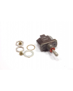 CUTLER-HAMMER - 8510K6 - Switch, toggle. SPST On/Off/None.