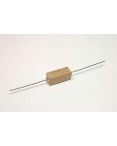 TruOhm 1K 1/% 2W Flame Proof Metal Film Resistor