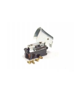 CUTLER-HAMMER - 8636K2 - Switch, trigger. DPST Mom 16Amp 125VAC/DC.