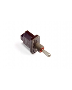 Cutler-Hammer / Eaton * - MS24523-28 - Switch, toggle. Contacts: SPST NO.