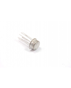 National Semiconductor Corp - LM555H A+ - IC, timer.