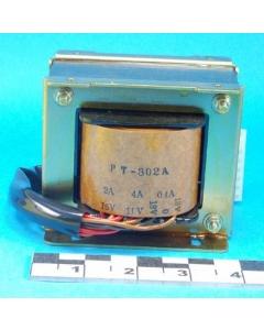 GOULD - PT302A 297597-1 - TRANSFORMER