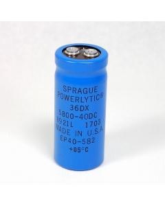 16X31.5mm 2 KME16V472M16X31.5 Cap Aluminum Lytic 4700uF 16V 20/% 105°C Axial