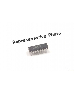Texas Instruments 5x SN74LS69N Dual Asynchronous Binary 4-Bit Up Counter