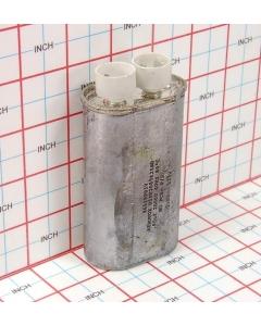 Aerovox - N50H2085K21RD - Capacitor, oil-filled. 0.85uF 2,000V 60Hz.