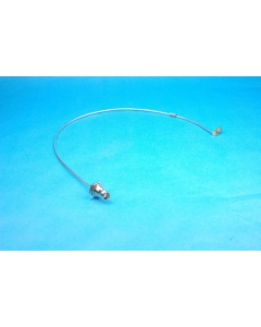 QMI/TENSOLITE - 1-3437-601-1011 - RF CABLE ASSEMBLY TNC F- SMA RTANGL M