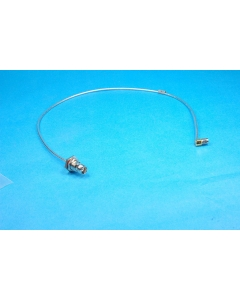 QMI/TENSOLITE - 1-3437-601-1012 - RF CABLE ASSEMBLY